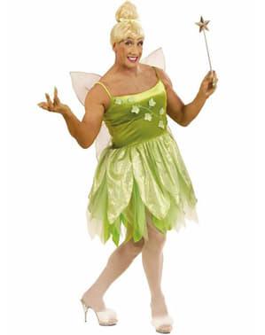 Tinkerbell Kostüm für Herren