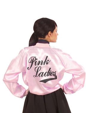 50'lerin Pembe Kızlar ceket