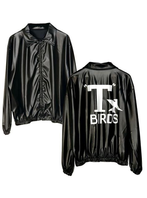 T-Birds jakke fra 50'erne