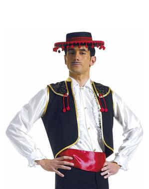 Bullfighter костюм комплект для людини