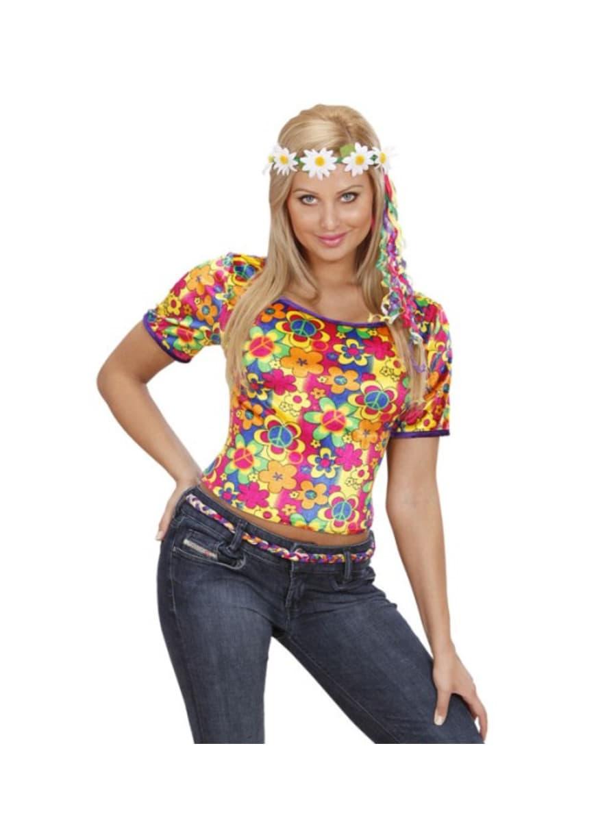 Vestido rockero para fiesta