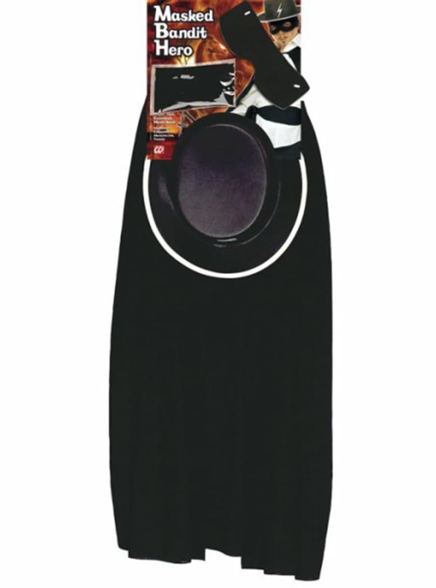 Kit accessori bandito per bambini per il tuo costume for Accessori per neonati