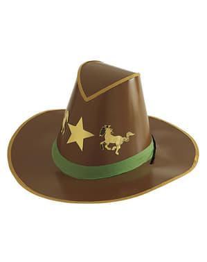 Dětský kovbojský klobouk