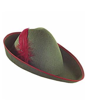 Sombrero del príncipe de los ladrones