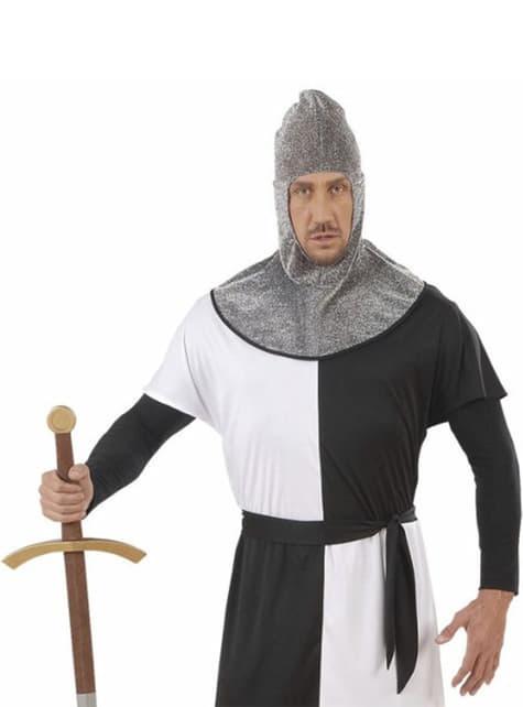 Μεσαιωνική κουκούλα
