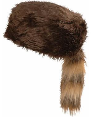 Chapeau chasseur américain
