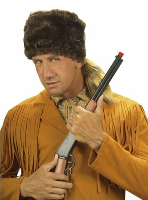 Amerikanischer Jäger Hut