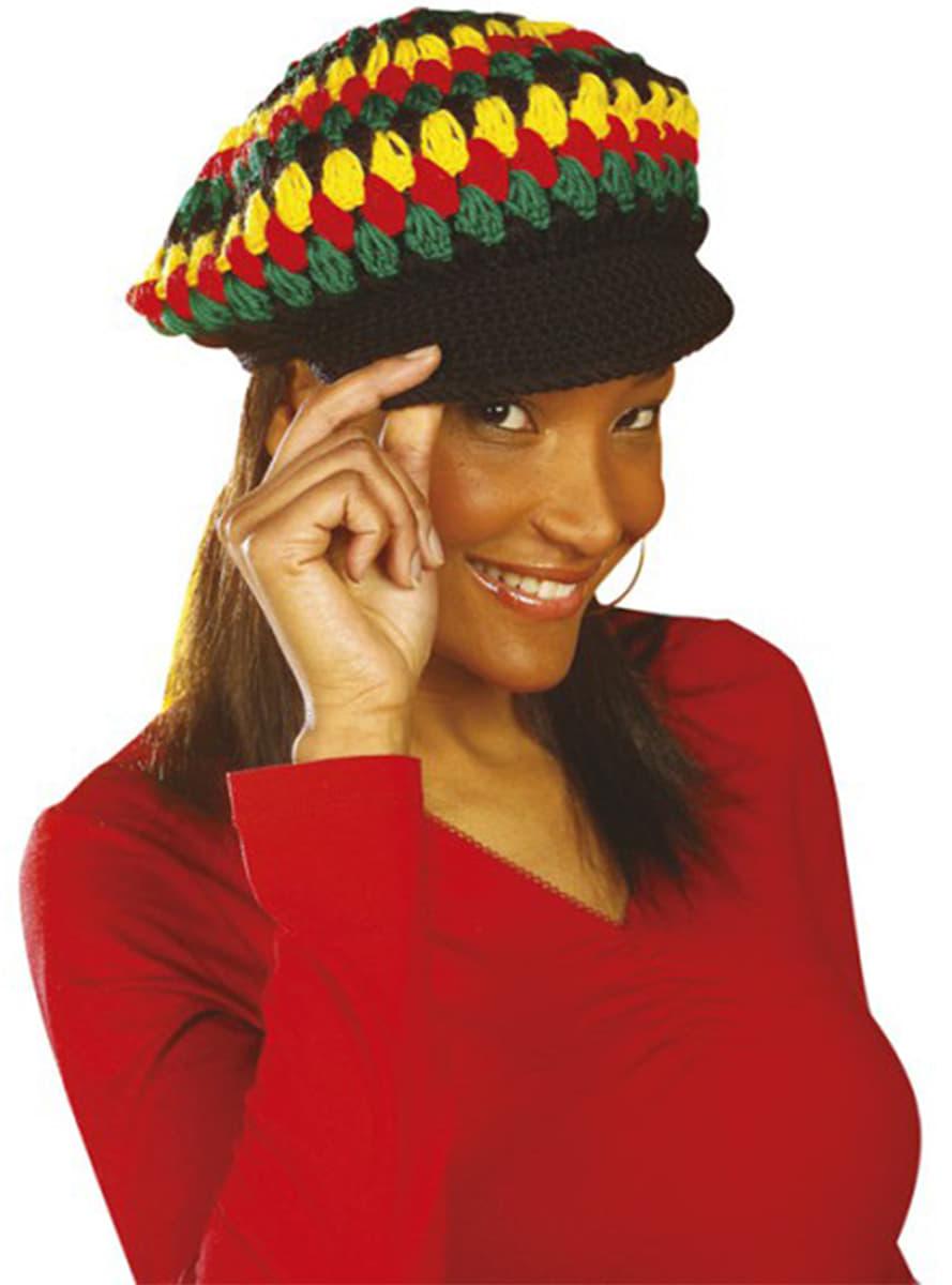 Crochet Hat Decorations