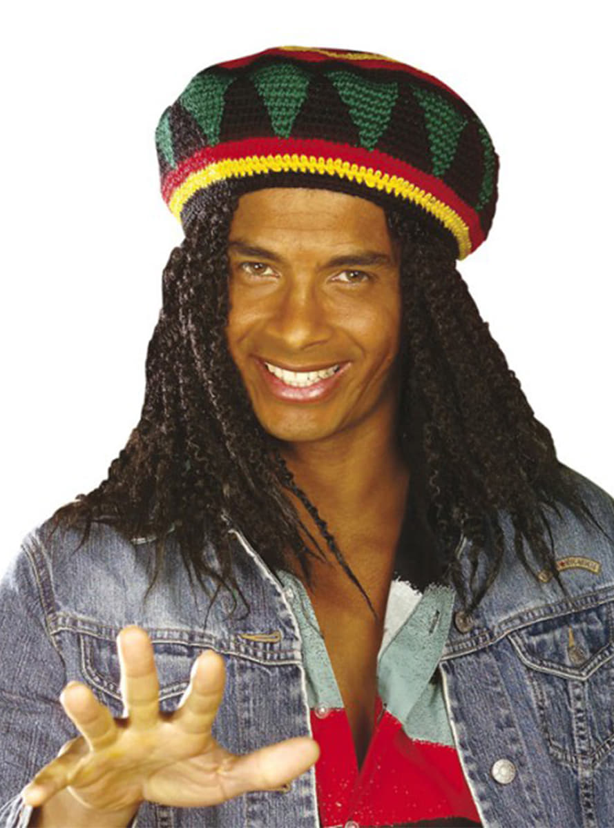 Rastafarian hat. The coolest