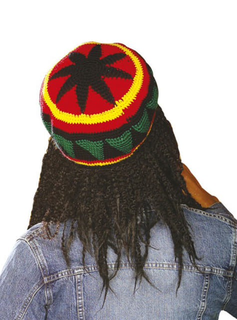 Rastafari Hat