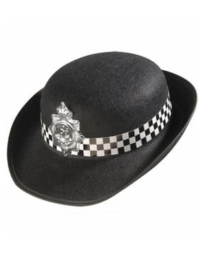 Gorro de policía urbano
