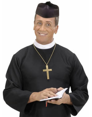 Vicar black hat