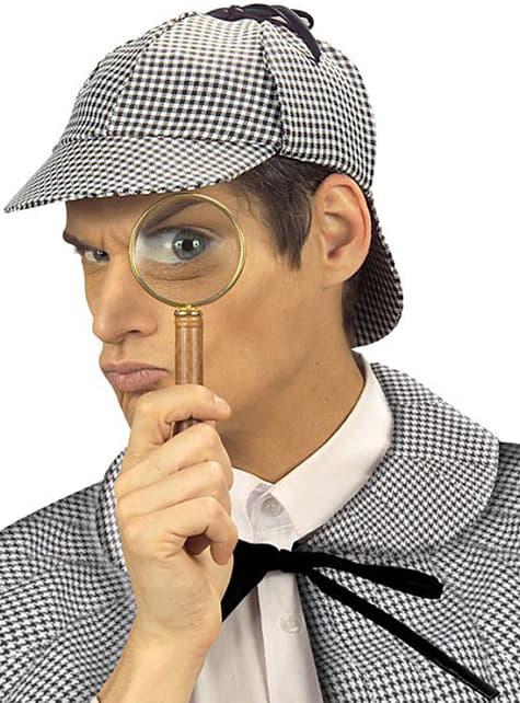 Čepice detektiv Holmes