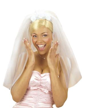 Bryllupsslør