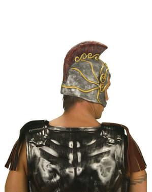 Elmetto da centurione romano