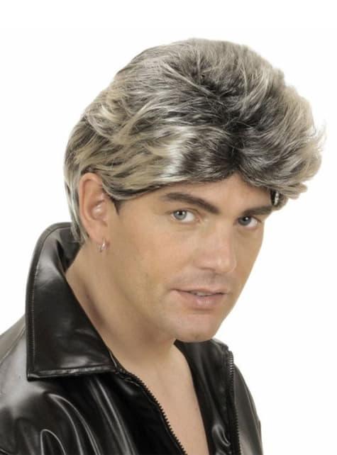 Peluca de los 80 George Michael