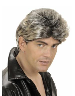 Parrucca degli anni '80 George Michael