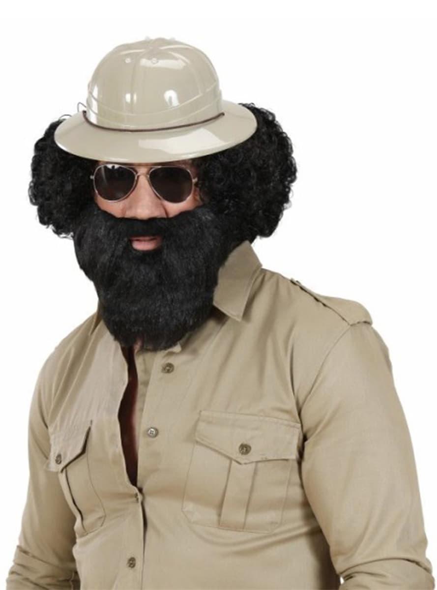 Do woman pick men with beards online dating match.com