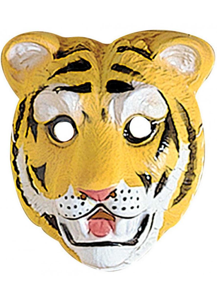 tijger masker kopen
