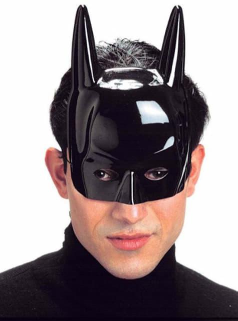 プラスチック製スーパーバットマスク