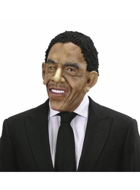 Президент Так Ми можемо маскувати
