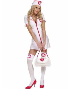 0c5590046 Fantasias de Médicos   Enfermeiras  Carnaval