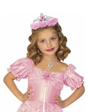 Prinzessin Haarreif und Zepter