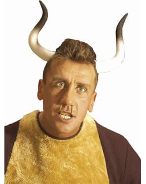 Роги бика