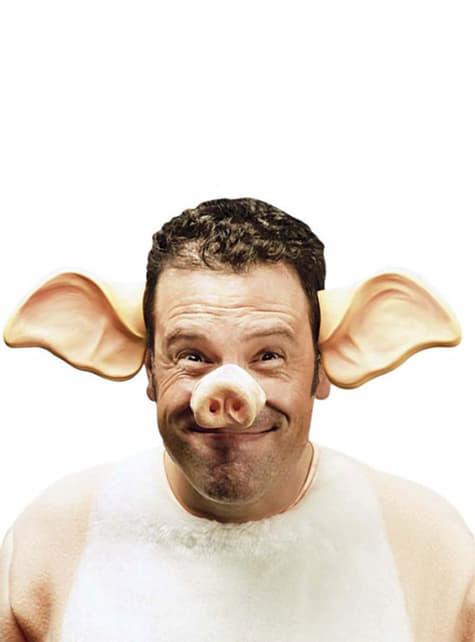 Orejas de cerdo - para tu disfraz