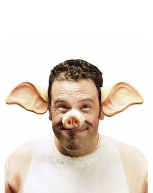 Schwein Ohren