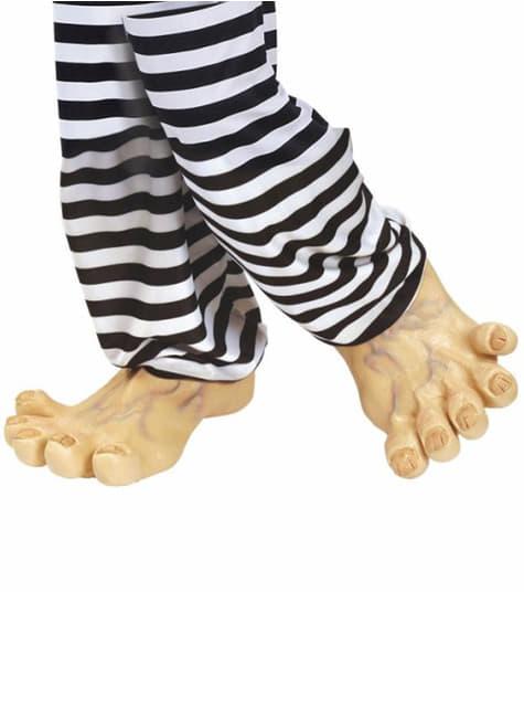 Гігантські ноги