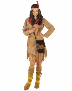 Indianer Støvletrekk