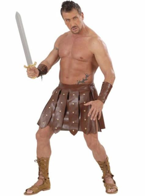 Kit Déguisement gladiateur