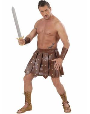 Kit costume da gladiatore