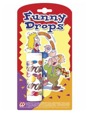 Funny Drops