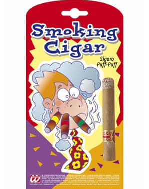 Шега пушенето