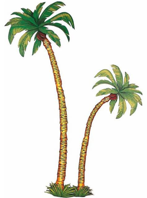 Palmier décoratif