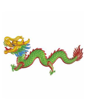 Dekorativ kinesdrake