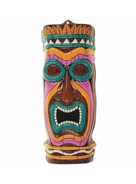Διακοσμητικά 3D Αφρικής Totem