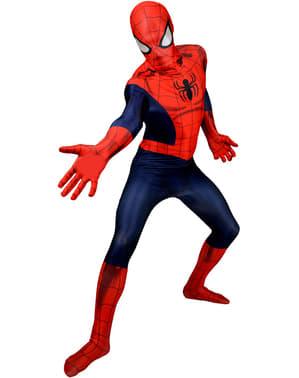 Deluxe Morphsuit spindelmannendräkt