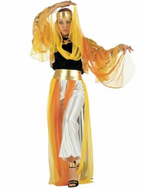 Kostým arabská tanečnice pro ženy
