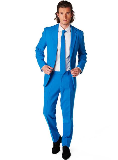 Blue Steel Opposuit Anzug