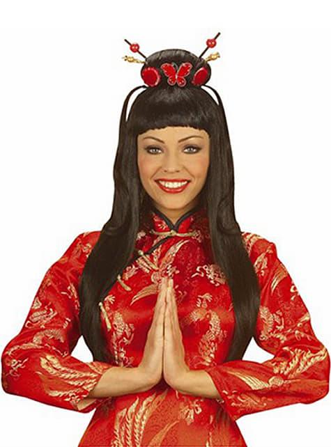 Kiinalainen peruukki