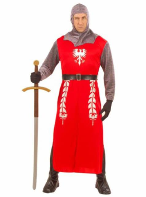 Espada cruzado grande - original