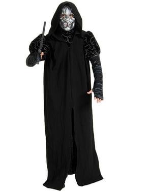 Disfraz de Mortífago