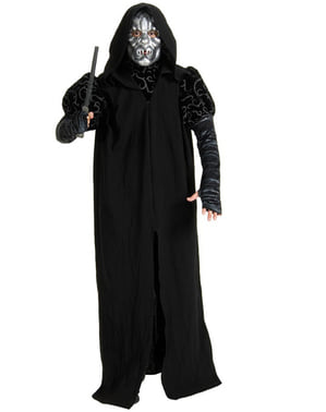 Kostým pro dospělé smrtijed
