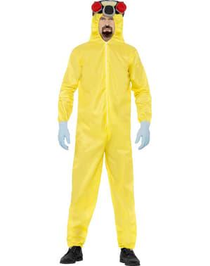 Heisenberg Breaking Bad kostume til mænd