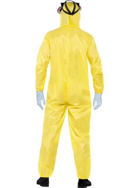 Disfraz de Heisenberg Breaking Bad para hombre - hombre