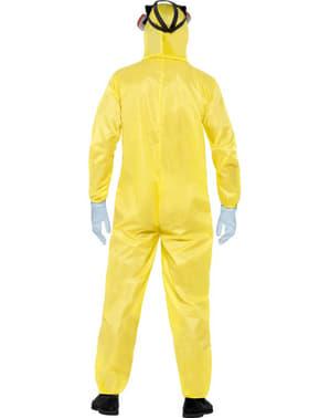 Costume da Heisenberg Breaking Bad uomo