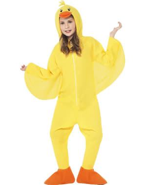 Dječji kostim patke
